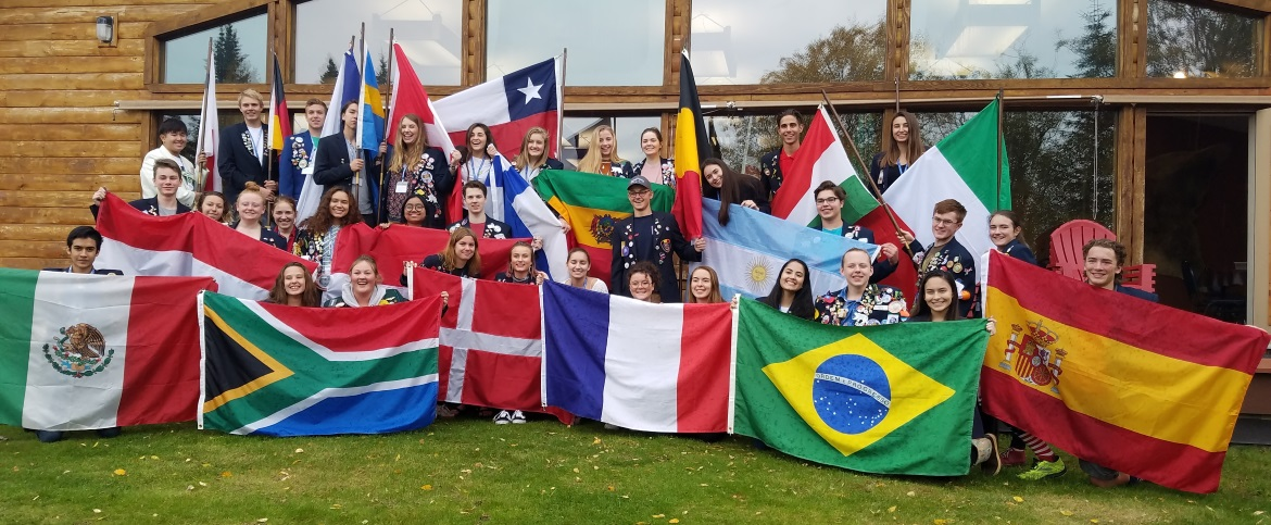 Image result for Rotary youth exchange pictures